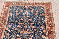 Fine Old Qum carpet 310x220cm (7 of 7)