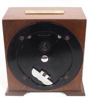 Perfect Vintage Mantel Clock Bracket Clock by Elliott of London (2 of 7)
