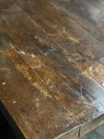 Huge Rustic French Oak Farmhouse Dining Table (25 of 35)