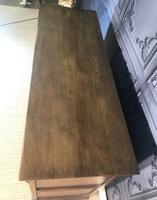 Quality Carved Oak Sideboard (5 of 14)