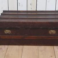 1920's Travel Trunk (3 of 15)