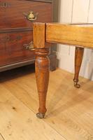 Victorian Luggage Rack, Suitcase Stand (7 of 10)
