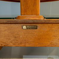 Gordon Russell Walnut Bedroom Suite (12 of 14)