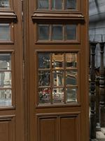 Incredible Set of 3 French 19th Century Chateau Doors (8 of 13)