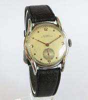 Gents 1940s Nivrel Wrist Watch by Marvin (2 of 5)