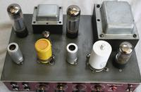 Northcourt Thirty- 1960s Valve Amplifier (7 of 13)