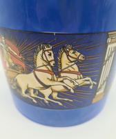 Scottish Pottery Brittania Pottery Scotch Biscuit Barrel (3 of 5)