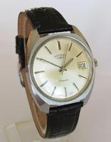 Gents 1960s Rotary wrist watch (5 of 5)