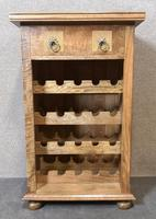 Barker and Stonehouse Flagstone Wine Rack / Wine Cabinet (8 of 9)