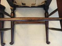 Arts & Crafts, Morris & Co - William Morris, Hampton Court Chairs c.1910-1912 (21 of 22)