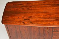 1950's Vintage Rosewood Sideboard by A.J Milne for Heal's (7 of 12)
