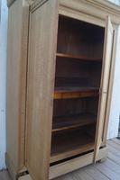 French Oak Cupboard (4 of 12)