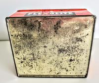 Vintage Advertising Tin for Flexolite  Lighter Fuel Capsules (10 of 10)