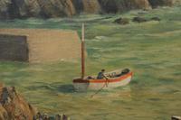 Mullion Cove-Cornwall by Leonard G Kersley (5 of 7)