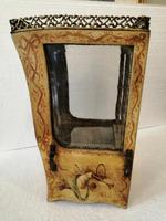 French Vernis Martin Novelty Bijouterie Cabinet (6 of 17)