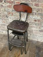 Reclaimed Vintage Office Chair (3 of 5)
