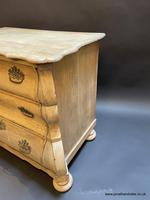 Dutch Commode Chest of Drawers (6 of 16)