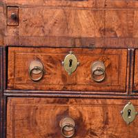 George I Walnut Bureau Bookcase c.1724 (3 of 19)