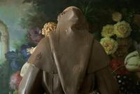 Bohumil Kafka RARE Carved Statue Sculpture St Anthony & Jesus (17 of 32)