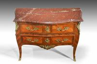 Mid 19th Century French Kingwood Commode (3 of 5)
