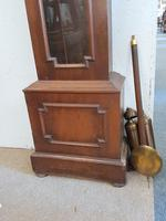 Oak Chiming Clock (8 of 8)
