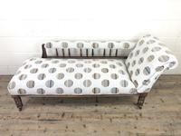 Victorian Chaise Lounge Sofa (4 of 10)