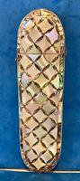 Victorian Mother of Pearl & Abalone Spectacle Case (5 of 17)