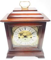 Kieninger Mantel Clock 8 Day Westminster Chime Mantle Clock (7 of 12)