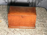 Quality Victorian Stationery Box (15 of 15)
