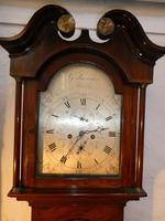 Scottish Longcase Clock  G. Lawrence Keith (2 of 11)