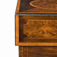 George III Chippendale-style Satinwood Pembroke Table (14 of 14)