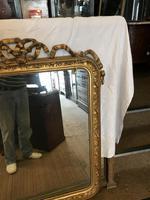 Original Victorian Gilt Mirror (10 of 13)