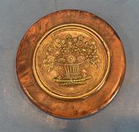 19th Century French Thuya Burl Burr Snuff Box (11 of 12)