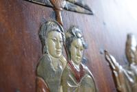 Early 20th Century Chinese Soapstone Panels (7 of 10)