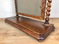 Antique Dressing Table Swing Mirror (4 of 6)