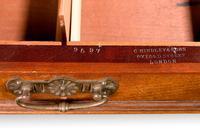 19th Century Mahogany Library / Writing Table (4 of 6)