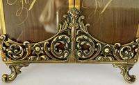 Pretty Brass Frame c.1920 (4 of 5)