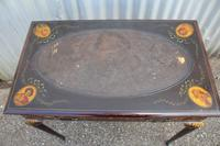 Antique Writing Table (5 of 7)