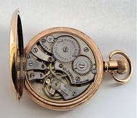 1920s Thomas Russell Pocket Watch (4 of 5)