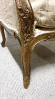 Super French Louis XV Wing Armchair (12 of 12)