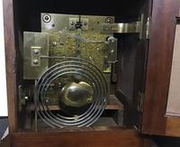 Clock Bracket Mahogany (6 of 7)