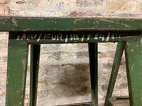 Green Iron Stools (2 of 5)