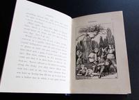 1874 Speaking Likenesses by Christina Rossetti  1st Edition, Illustrated by Arthur Hughes (3 of 6)