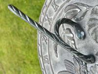 Large' Victorian Style' 3 Cherubs Stone Sundial Fairy Brass Top Timepiece (9 of 29)