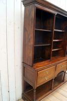 Early 20th Century Oak Dresser (4 of 9)
