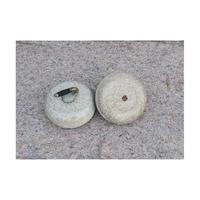Good Pair of Scottish Granite Curling Stones (2 of 7)