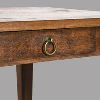 French Oak 19th Century Farmhouse Table (5 of 5)