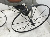 Victorian Child's Self Propelled Tricycle Horse (3 of 15)