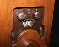 Pye Model MM Rising Sun Transportable Radio c.1931 (4 of 12)