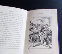 1874 Speaking Likenesses by Christina Rossetti  1st Edition, Illustrated by Arthur Hughes (4 of 6)